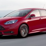 Nový Ford Focus ST i jako kombi