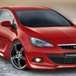 Opel Astra GTC od Irmscheru