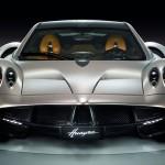 Pagani zveřejnilo cenu modelu Huayra