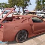 Pokus o individualizaci Mitsubishi Eclipse