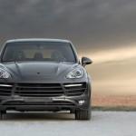 Porsche Cayenne od tunerů TopCar z Ruska