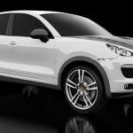 Porsche Cayenne prodělalo vylepšení u DMC Design