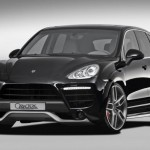 Porsche Cayenne s bodykitem od Caractere Exclusive
