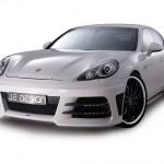 Porsche Panamera Turbo od JE Design má 600 koní