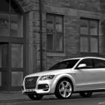 Project Kahn představil Audi Q5