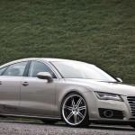 Senner vytunil dieslovou Audi A7 Sportback 3.0 TDI