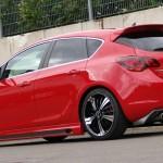 Senner vytvořil povedenou úpravu pro Opel Astra