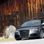Sportec dostal z Audi RS3 Sportback výkon 500 koní