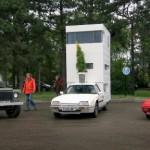Top Gear – Prima Cool 23.9.2011 20:15 (15.řada, díl 4.)