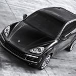 Tuneři Project Kahn lehce vylepšili Porsche Cayenne