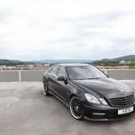 Tuneři Vath Automobiltechnik poladili Mercedes-Benz E-500