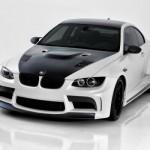 Vorsteiner GTRS5 aneb BMW M3 v limitované edici