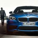 Oficiální video BMW M5 (F10)