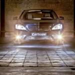 Mercedes-Benz třídy S od Carlssona