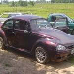 VW Brouk Tuning č.4