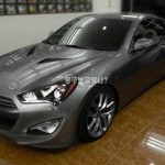 Facelift pro Hyundai Genesis Coupe