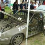 Opel Kadet pro armádu