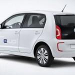 Volkswagen e-up!: revoluce se nekoná