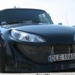 Wartburg 353 změněn k nepoznání (tuzing)