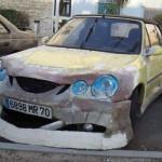 Tuzing Peugeotu 205 cabrio