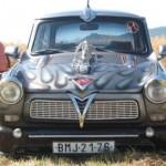 Trabant 601 – zabiják z NDR