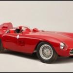 Nejdražší Maserati na světě