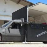 Festivalový Renault Expres