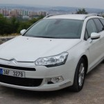 Test: Citroën C5 Tourer 2.0 HDi (120 kW)