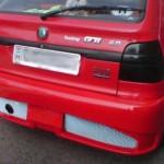 Škoda Felicie – tuzingový mix