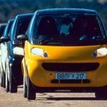 Žebříček nejztrátovějších aut na světě