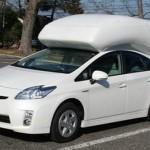 Toyota Prius Caravan