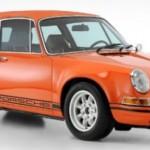 Porsche 911 + Citroën DS = 911DS