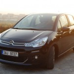 Test: Citroën C3 1.6 VTi (88 kW)