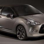 Citroën DS3 DS WORLD PARIS – nová limitovaná edice