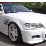 BMW M3 s krizí identity