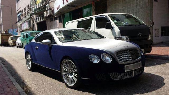 Bentley-Continental-GT-Wrap-Fluweel-3