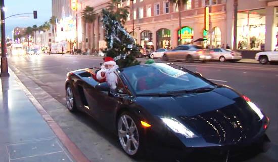 Lamborghini Gallardo kabriolet