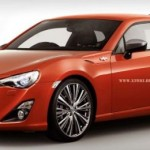 Toyota GT 86 Shooting Brake