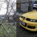 Naleštěná auto-vražda z Novinky.cz je stále na prodej