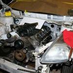 Toyota Prius s osmiválcem