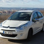Test: Citroën C3 1.4 HDi (50 kW)