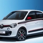Nový Renault Twingo odhalen