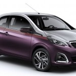 Nový Peugeot 108 odhalen