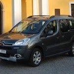 Test: Citroën Berlingo XTR 1.6 HDi (84 kW)