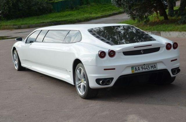 Ferrari-F430-limousine-replica-10
