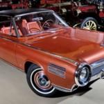 Chrysler Turbine – Omyly automobilizmu (české video)