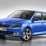 Škoda Fabia III oficiálně odhalila fotky celého vozu