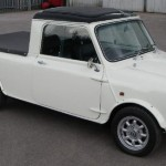 MINI Pick-Up z roku 1977