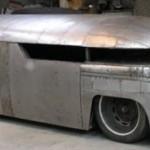 Šílený VW T1 Bus