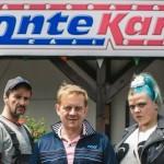 Doporučuji nový sitcom: Autobazar Monte Karlo